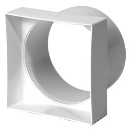 Europlast VA91, 100 x 100 mm, Ø 100 mm