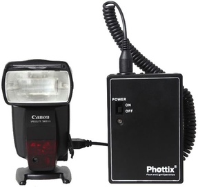 Phottix PPL Cable for Canon 580EXII