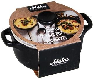 Maku Mini Pot 13.5x10.5x5cm