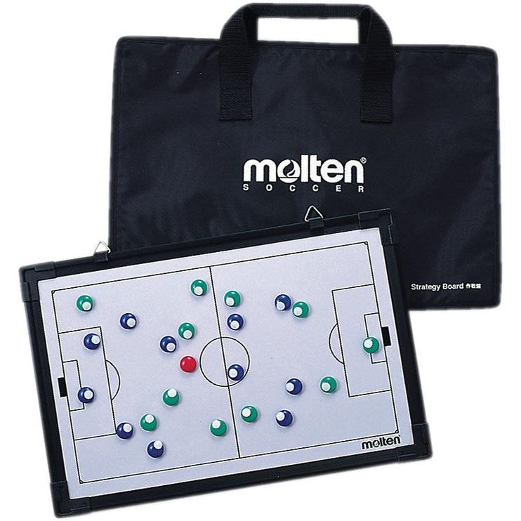 Molten MSBF Football Strategy Board 30.5 x 45cm