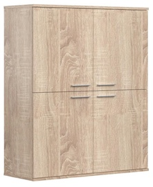 Skyland Bergen 945-1 Wardrobe Frame Sonoma Oak Light 894х450х1084