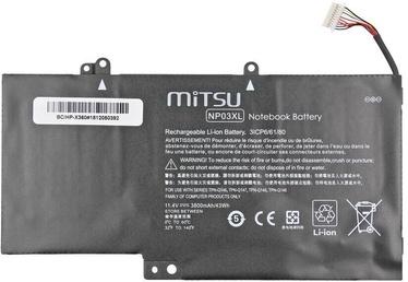Mitsu 5BM271 HP-X360