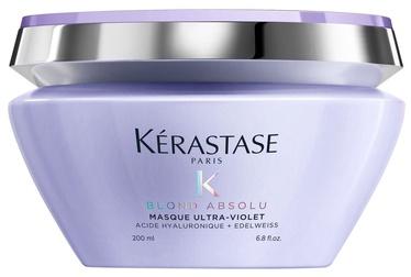 Kerastase Blond Absolu Bain Ultra-Violet Hair Mask 200ml