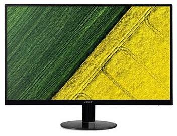Монитор Acer SA220QAbi, 21.5″, 4 ms