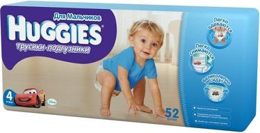 Huggies Pants Boys MP4 52