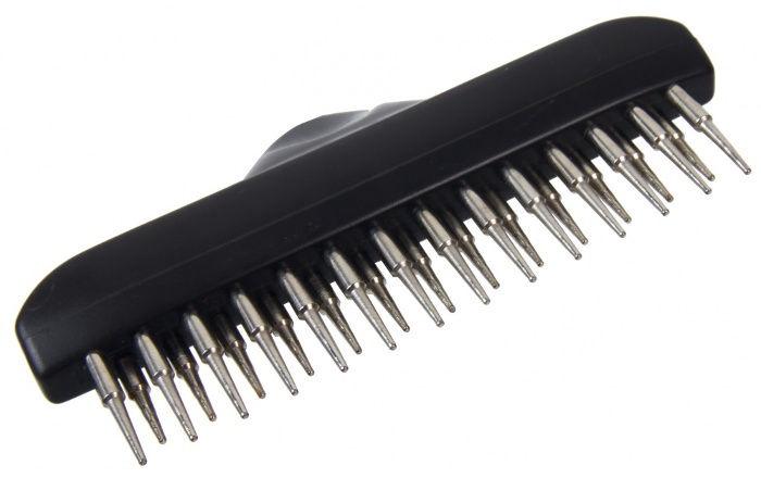 Trixie 23783 Long Hair Metal Groomer 10x15cm