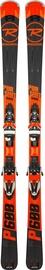 Rossignol Pursuit 600 Cam Orange/Black 170cm