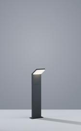 Välisvalgusti Trio Pearl 521160142, 1 x 9 W, SMD, LED