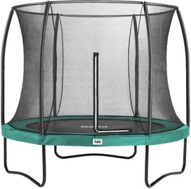 Salta Comfort Edition Backyard Trampoline 183cm Green