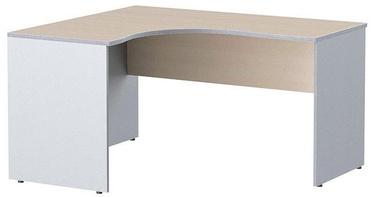 Письменный стол Skyland Imago CA-3L Maple/Metallic