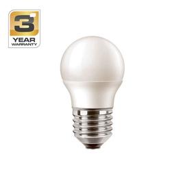 Lamp Standart P45 6W E27 LED