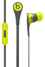 Beats Tour2 Active Collection In-Ear Headphones Shock Yellow
