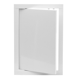 Europlast Access Panel 200x250mm White