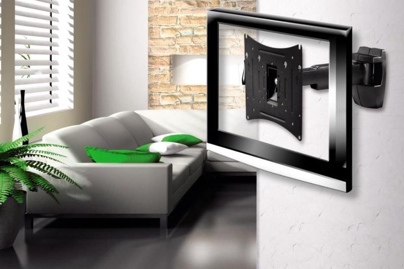"Hama TV Wall Bracket 19""-42"" Black"