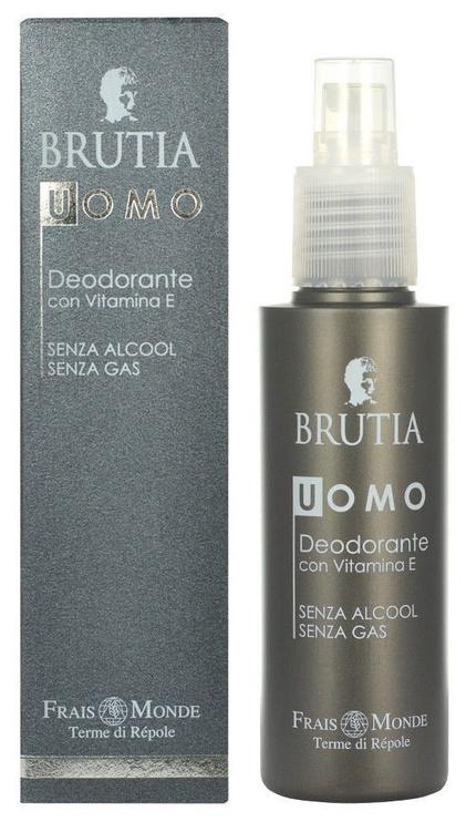 Frais Monde Brutia Uomo Deodorant Spray 125ml
