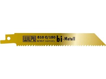 Wilpu Jigsaw Blade Set 810 C/225 5pcs