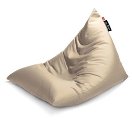 Qubo Sphynx Bean Bag Latte Pop