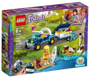 KONSTRUKTOR LEGO FRIENDS 41364