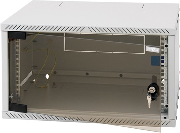Triton RXA-06-AS4-CAX-A1 6U Wall Mount Cabinet