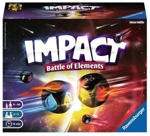 Lauamäng Ravensburger Impact Battle Of Elements 26781, EN/LV/RUS