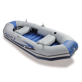 Intex Mariner 3 Set Gray/Blue