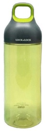Lock & Lock Two Tone Ring Bottle 470ml Green