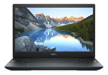 Sülearvuti Dell G3 15 3590-2082 Black Intel® Core™ i5, 8GB/512GB, 15.6""