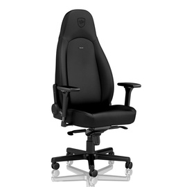 Noblechairs Gaming Chair ICON Black Edition