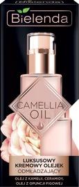 Bielenda Camellia Oil Luxurious Rejuvenating Oil In Cream 15ml