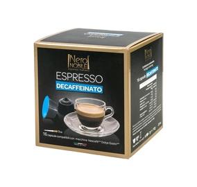 Kohvikapslid NeroNobile Dolce Gusto Decaffeinato 16 tk.