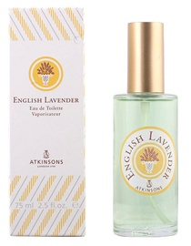 Parfüümid Atkinsons English Lavender 75ml EDT