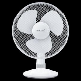Вентилятор Sencor SFE 2310WH