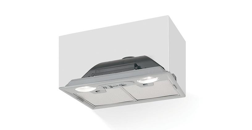 Встроенная вытяжка Faber Inca Smart HC X A52