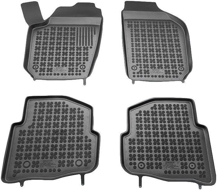 Kummist automatt REZAW-PLAST Seat Cordoba 2002-2009, 4 tk