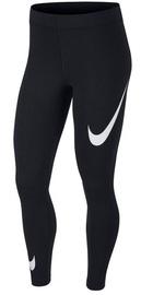 Nike Sportswear Leg-A-See Swoosh CJ2655 013 Black L