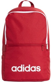 Adidas Linear Classic Daily Backpack ED0290 Red