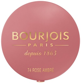 Румяна BOURJOIS Paris 74, 2.5 г