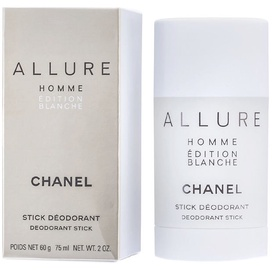 Chanel Allure Edition Blanche 75ml Deostick
