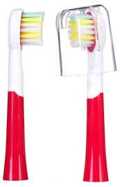 Oro-Med Sonic Kids Boy Toothbrush Heads 2pcs