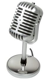 Logilink Retro Style Microphone
