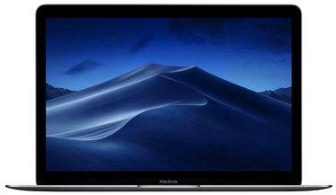 Apple MacBook / MNYF2RU/A / 12 Retina / m3 DC 1.2 GHz / 8GB RAM / 256GB SSD
