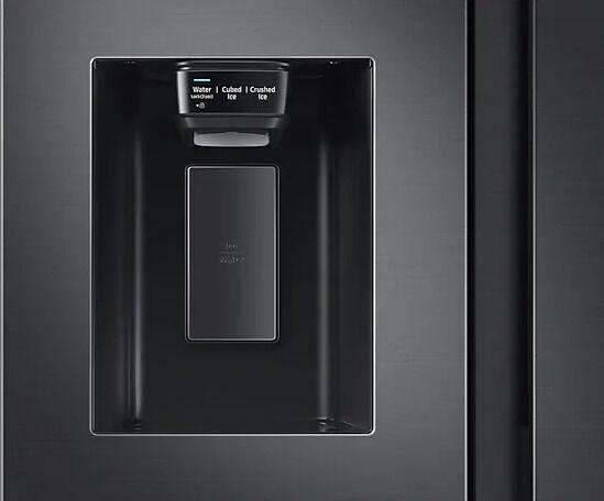 Külmik Samsung RS65R5411B4