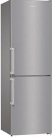 Gorenje Refrigerator NRK6192ES5F Metallic Gray
