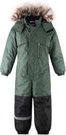 Lassie Jouna Winter Overall Spruce Green 720735-8952 116