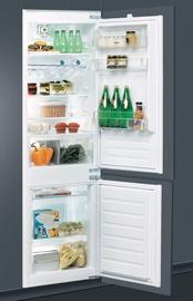 Integreeritav külmik Whirlpool 6510 SF1 195L