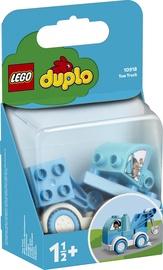 Konstruktor Lego Duplo Tow Truck 10918