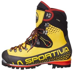 La Sportiva Nepal Cube GTX Yellow 46