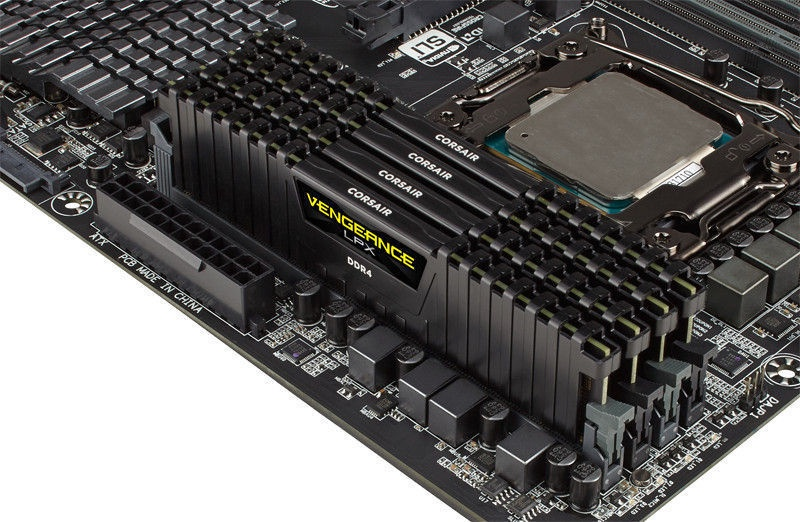Corsair Vengeance LPX 32GB 2400MHz DDR4 CL16 DIMM KIT OF 2 CMK32GX4M2A2400C16