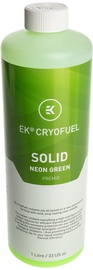 EK Water Blocks EK-CryoFuel Solid Neon Green (Premix 1000mL)