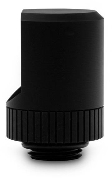 EK Water Blocks EK-Torque Angled 90° Black